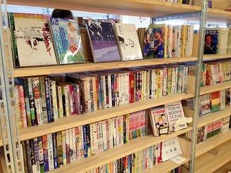 マンガナイトの本棚が更新されました(2014年5月)