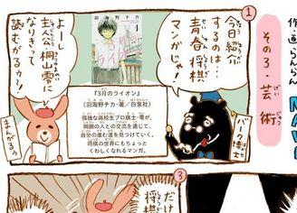 「まんがるゥのこれも学習マンガだ! NAVI」vol.04